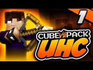 Cube vs. Pack Dfield