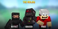 S8 - The Ninjas