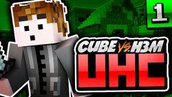 Cube vs. H3M - Straub