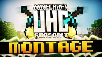 Minecraft Cube UHC Season 7 Montage