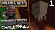 Survival Challenges - Thumbnail 1