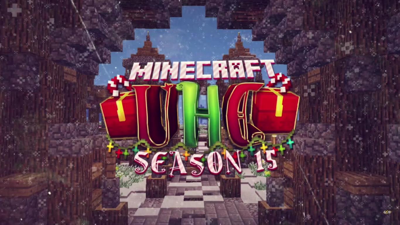 Cube Ultra Hardcore (Season 15) | The Cube SMP UHC Evo Wiki