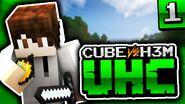 Cube vs. Pack Grape