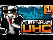 Cube vs. Pack Rusher