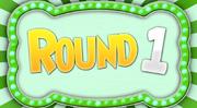 Cube Frenzy - Round 1