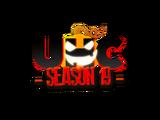 Cube Ultra Hardcore (Season 19)