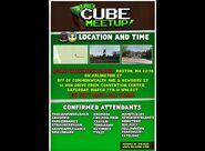 Cube Meetup - Pax East