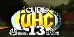 UHC S13 Logo