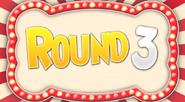 Cube Frenzy - Round 3