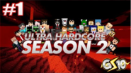 UHC Season 2 (Graser)