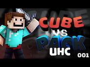 Cube vs. Pack Poke