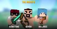 S8 - The Nudists