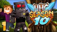 UHC Season 10 (Graser)
