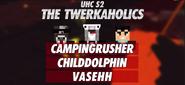 S2 - Twerkaholics