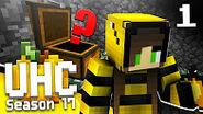 S17 - Bee Thumbnail