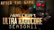 Minecraft Cube UHC Season 11 - After The Game
