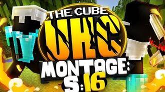 Minecraft Cube UHC Season 16 Montage