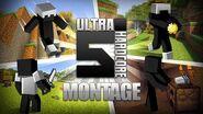 Minecraft Cube UHC Season 5 Montage