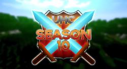 UHC S10 Logo