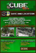 Cube Meetup - Pax South