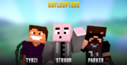 S8 - Roflcopters