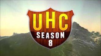Cube UHC Season 8 Intro