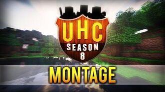 Minecraft Cube UHC Season 8 Montage