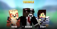 S8 - Tigermilk