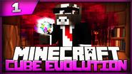 Cube Evo - Rusher Thumbnail