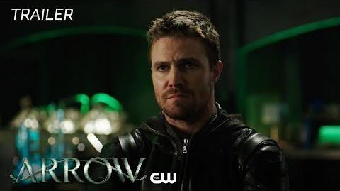 Arrow - Mid Season Extended Trailer