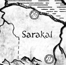 Sarakal