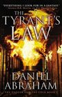 Tyrants Law Daniel Abraham-220x344