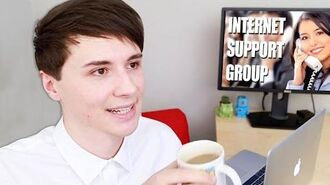 Internet Support Group 7