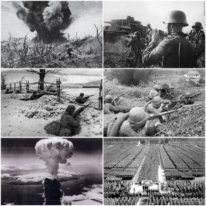 WW2 Header