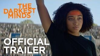 The Darkest Minds - Official Trailer -HD- - 20th Century FOX