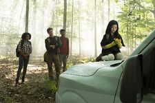 The Darkest Minds Still 3