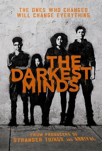 The Darkest Minds (film)