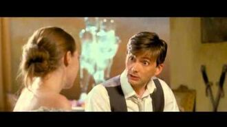 The Decoy Bride Clip - David Tennant & Kelly Macdonald