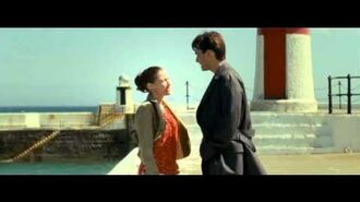 The Decoy Bride-End scene (David Tennant and Kelly Macdonald)