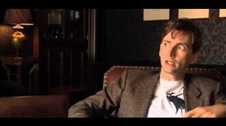 David Tennant Decoy Bride Interview