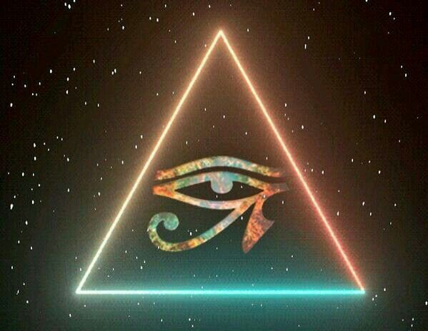 what is the eye of horus