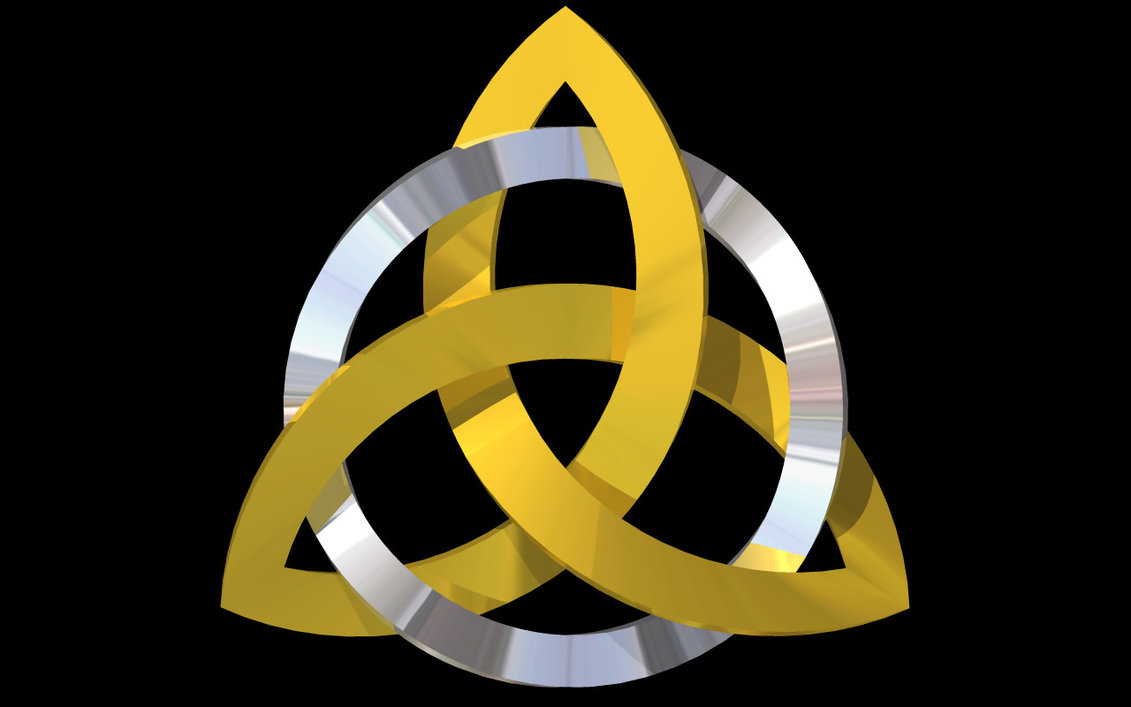 Image Holy Trinity Symbol By Balisongman07 D3f2pf9g The