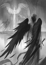 Lucifer Returns