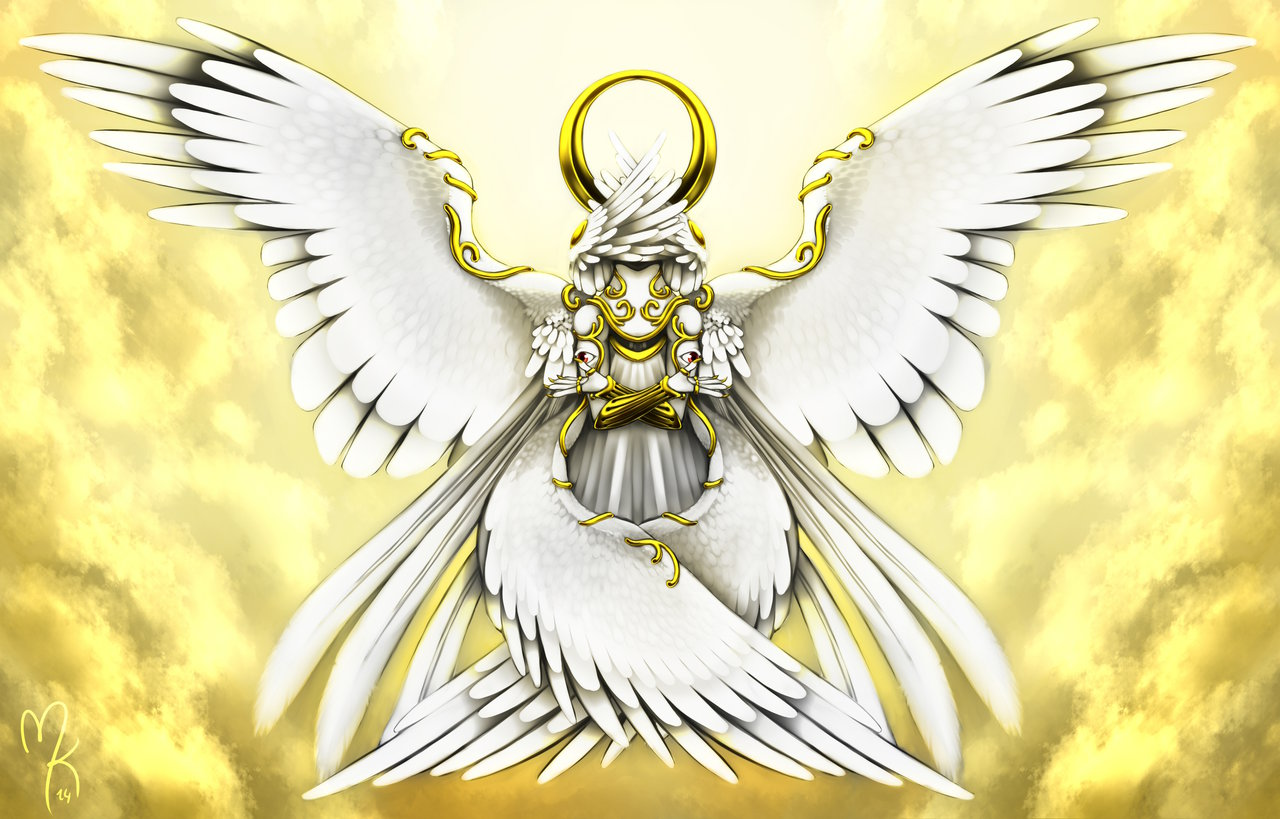 Artemis's Wings