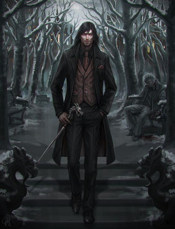 Image - Dracula the Vampire Lord.jpg | The Demonic ...