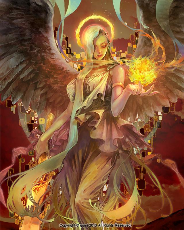 Lucifer Azrael: The Demonic Paradise Wiki