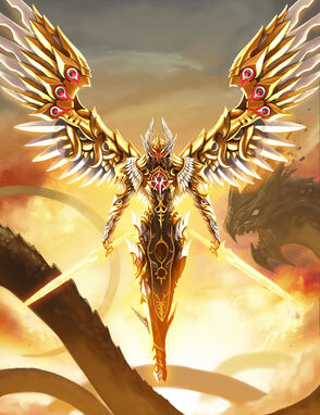 Jophiel the Angel