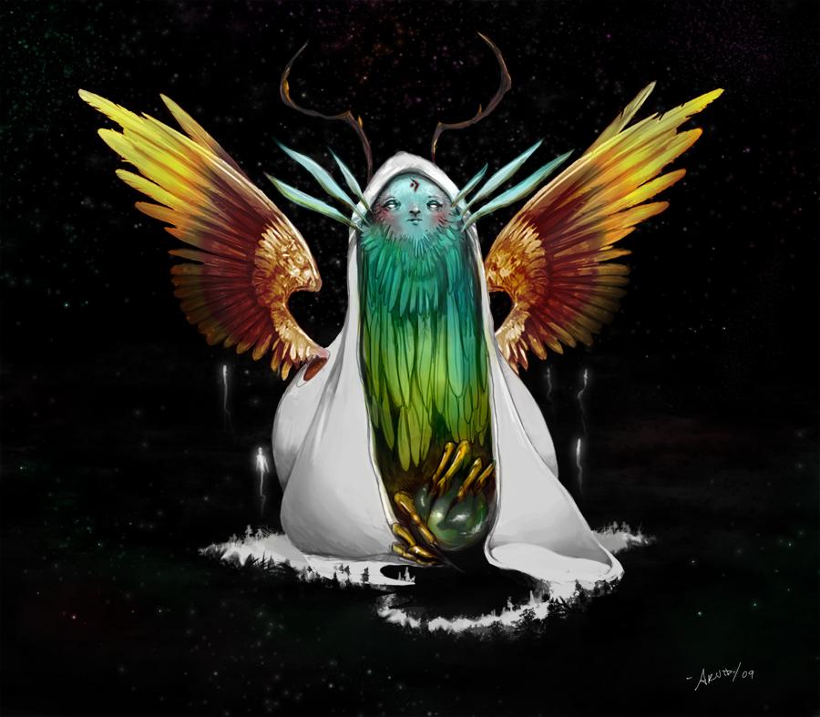 deity the demonic paradise wiki fandom powered by wikia