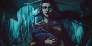 Hel goddess of the underworld by lesluv-da1wjzr-e1524045537476-780x392
