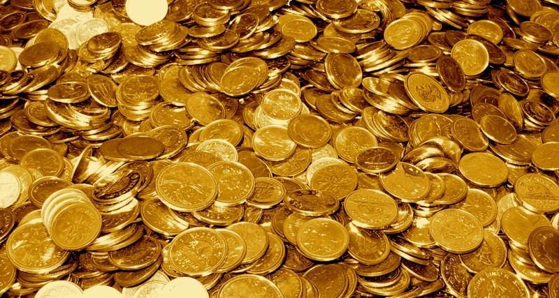 Moulton Coins